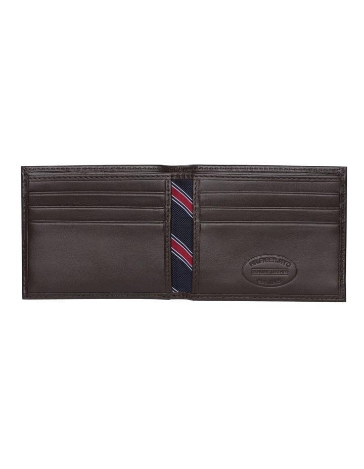 Eton Small Embossed Bifold Wallet image 2