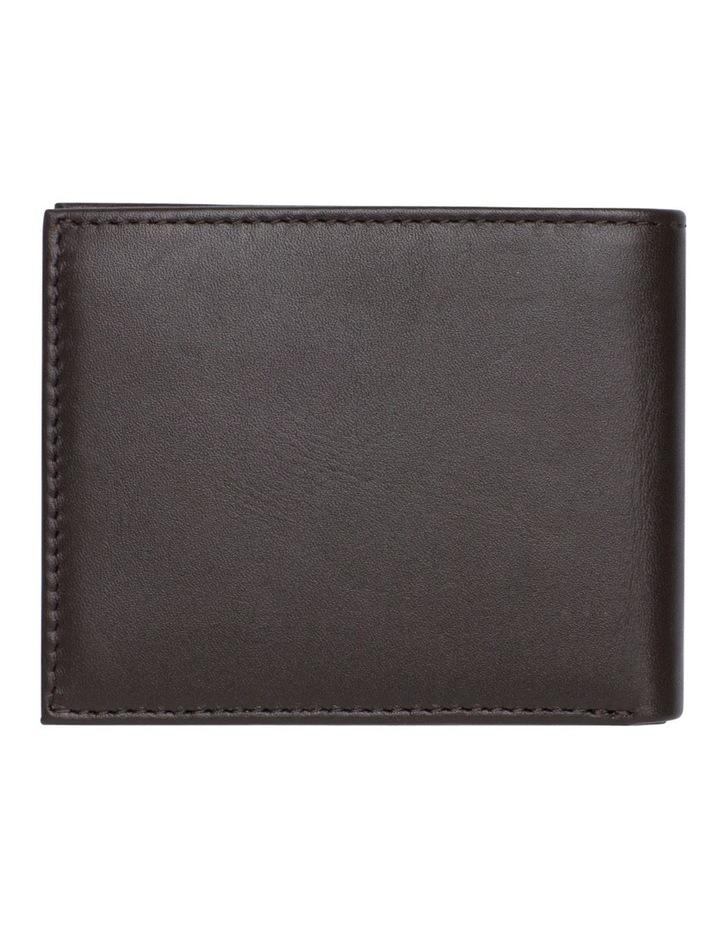 Eton Small Embossed Bifold Wallet image 3