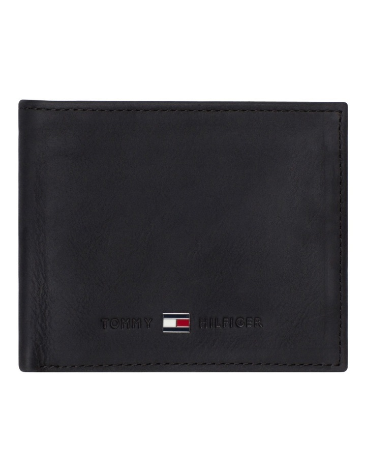 JOHNSON SMALL BIFOLD CARD WALLET image 1