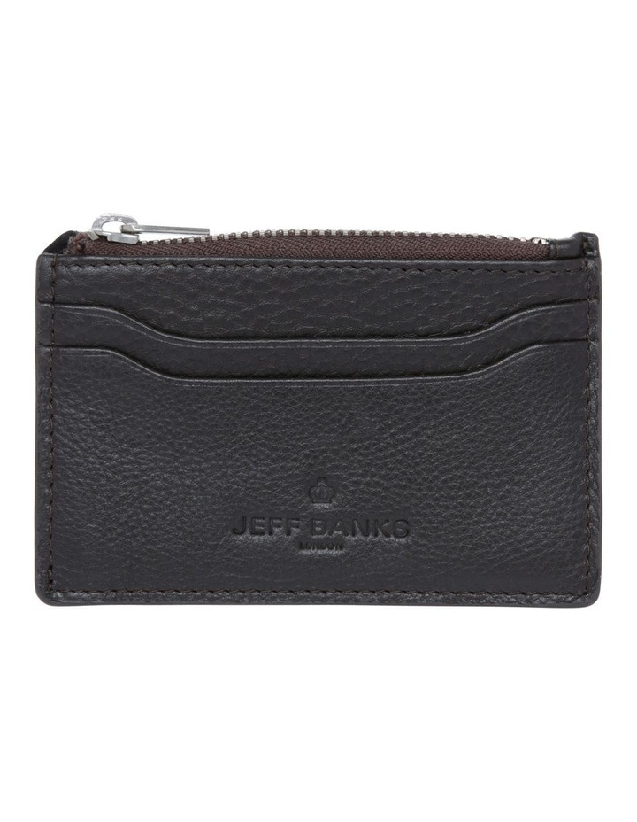 Cc Holder With Zip Wallet image 1