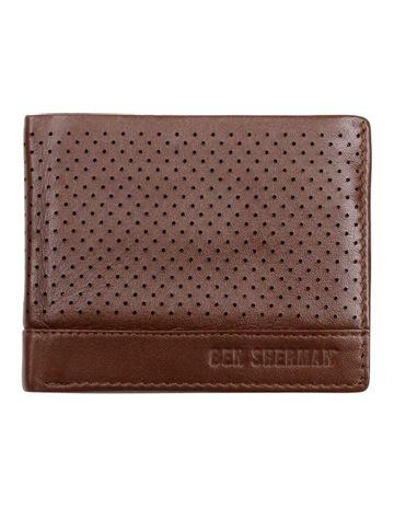 39446a208de Men's Wallets | MYER