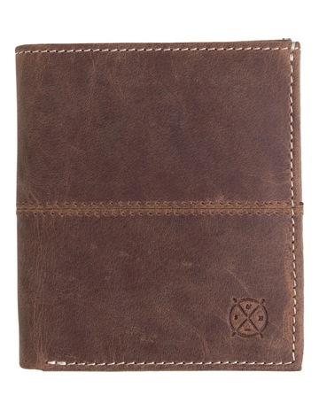 b164d16758 Stitch & Hide Bernard Men's Wallet