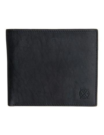 7617fe4132 Stitch & Hide Henry Men's Wallet