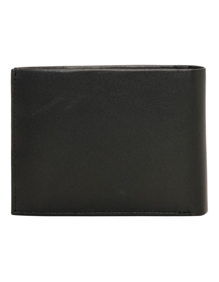 Smooth Plaque Cc Coin Wallet image 3