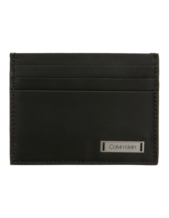 Smooth Plaque Cardholder image 1