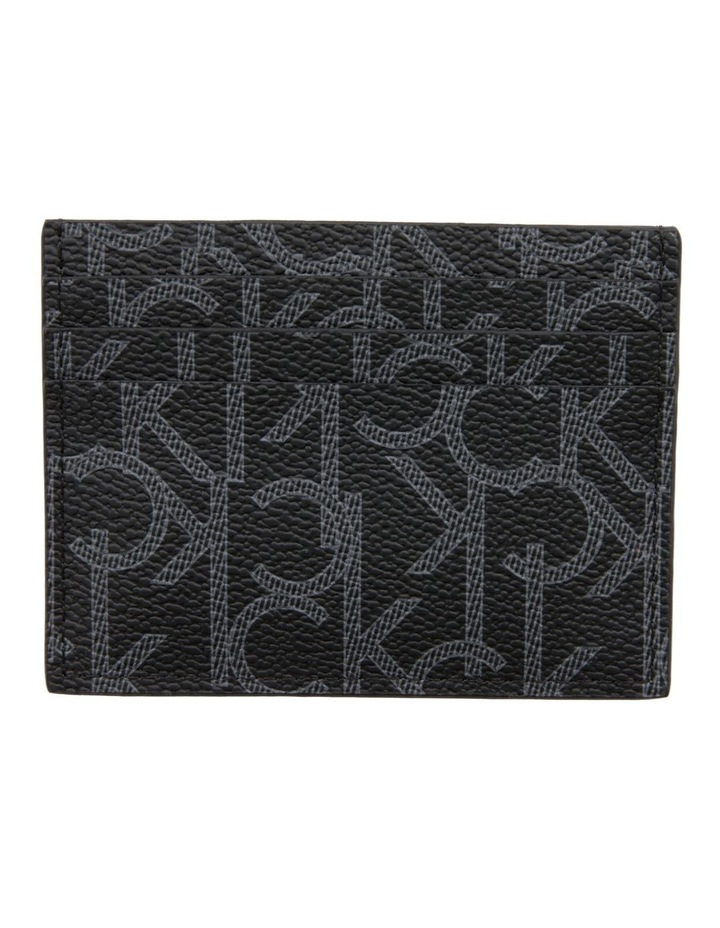 Monogram Card Holder image 2