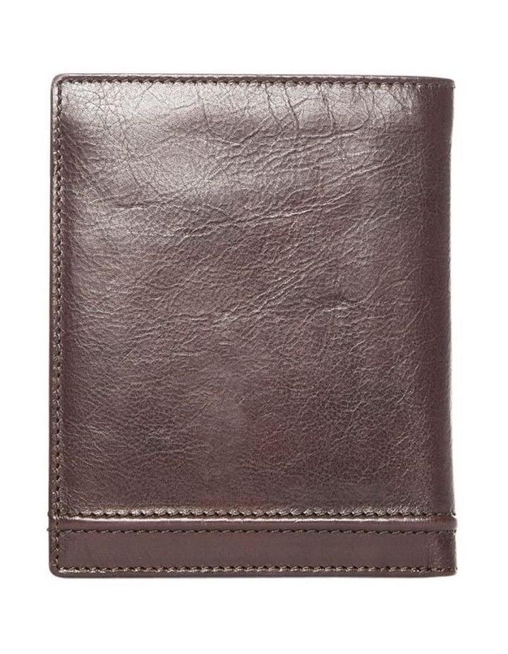 Viper Stitch Blazer Wallet image 3