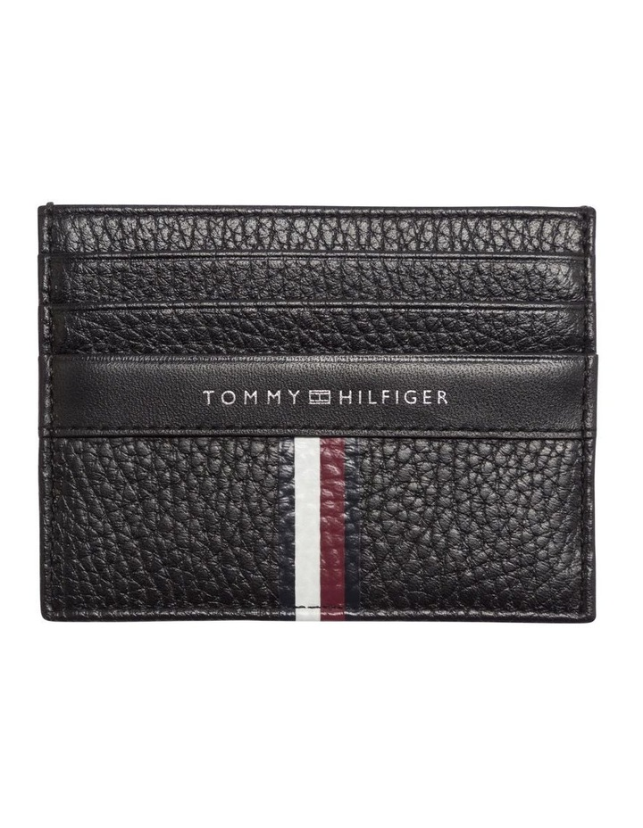Corporate Leather Card Holder image 1