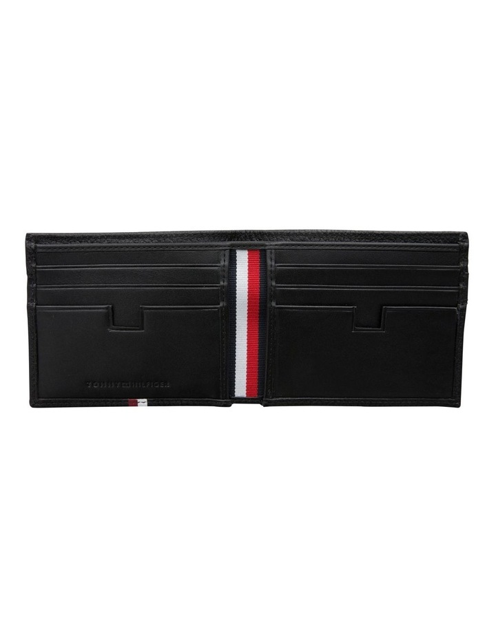 Corporate Leather Mini Credit Card Wallet image 3