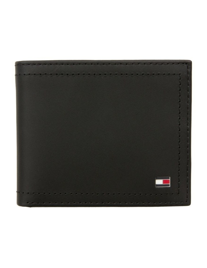 Harry Small Leather Card Wallet image 1