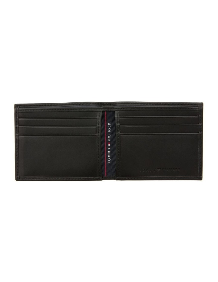 Harry Small Leather Card Wallet image 3