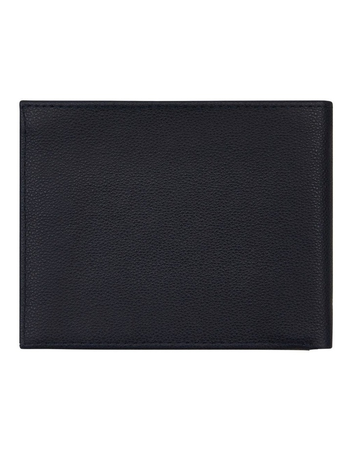 Small Stripe Card Wallet image 2