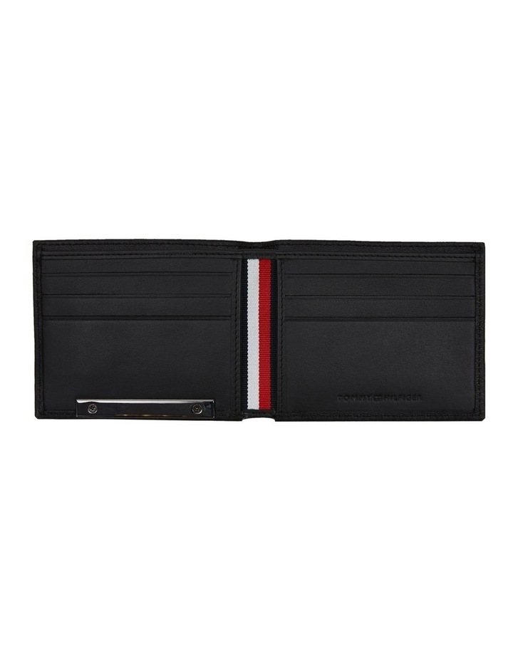 Small Leather Card Wallet image 3