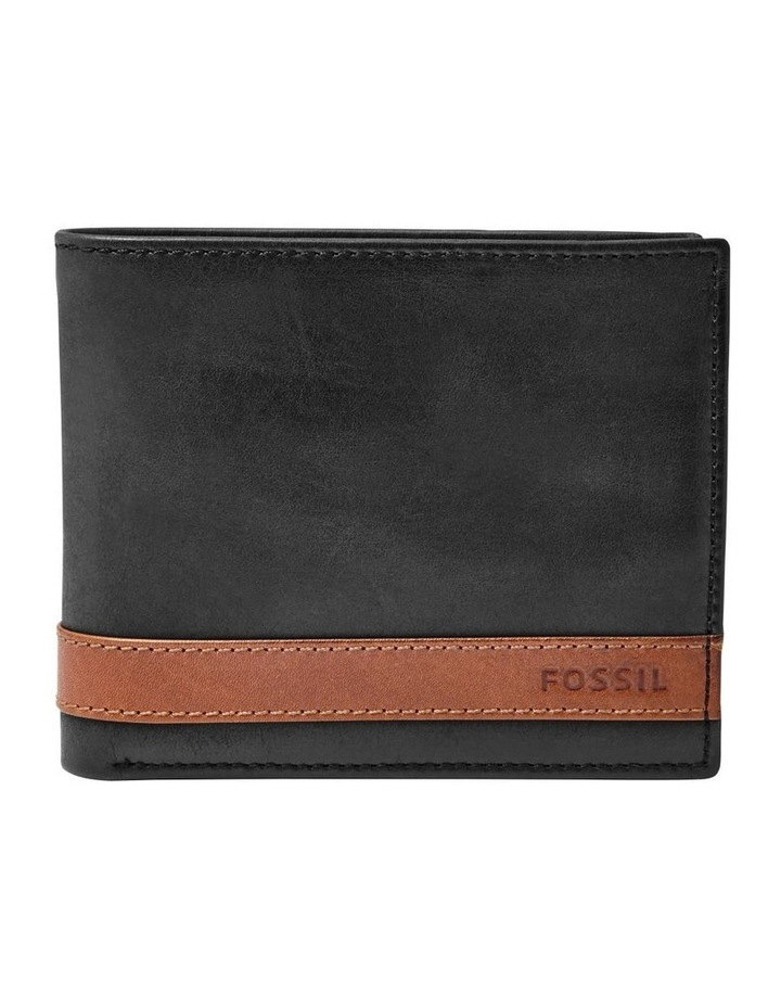 Quinn Large Coin Pocket Bifold Ml3653001 image 1