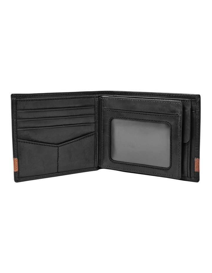 Quinn Large Coin Pocket Bifold Ml3653001 image 2