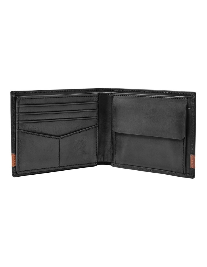 Quinn Large Coin Pocket Bifold Ml3653001 image 3