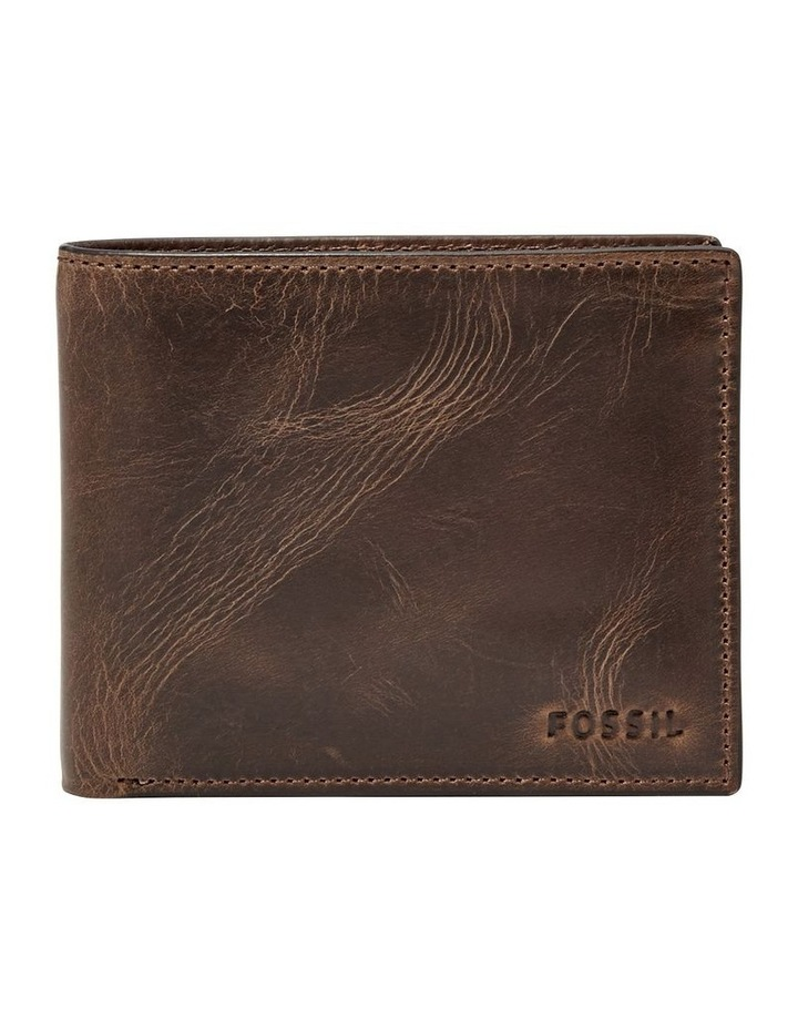 Derrick RFID Large Coin Pocket Bifold ML3771201 image 1