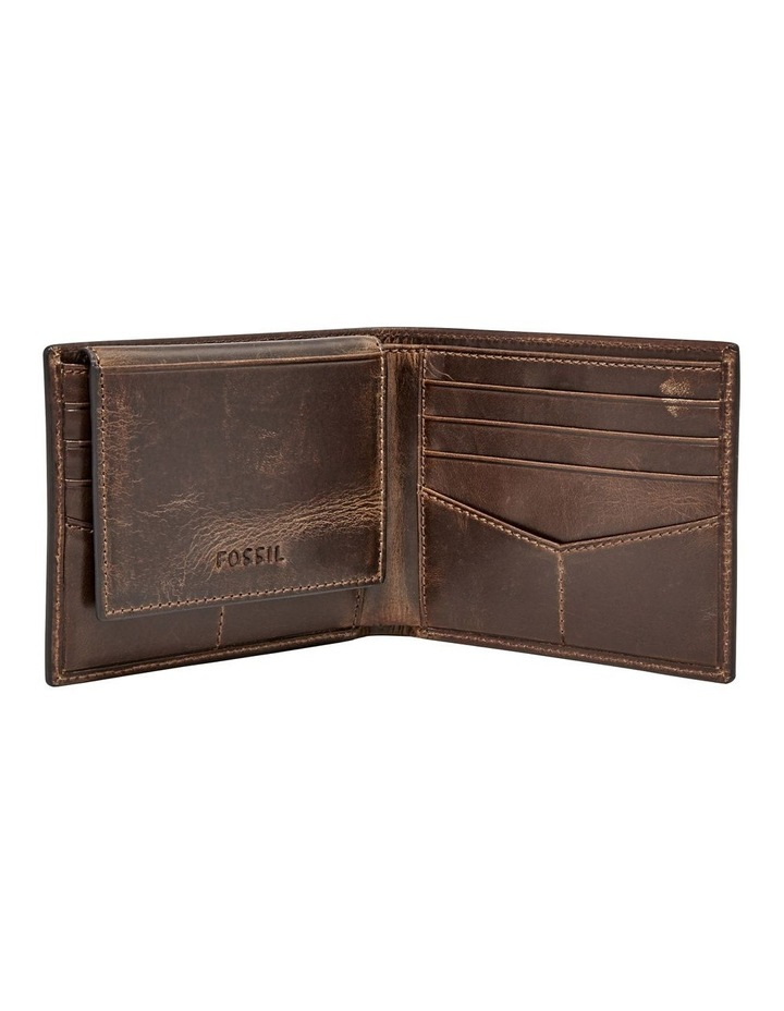 Derrick RFID Large Coin Pocket Bifold ML3771201 image 4