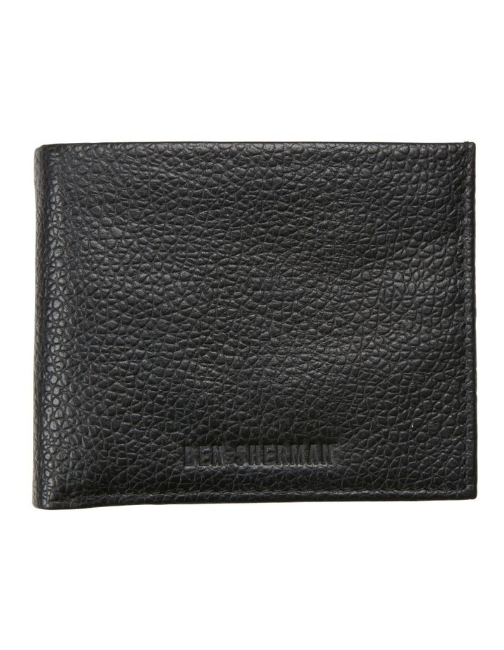 Bifold Wallet With Flip Out Id Window image 1