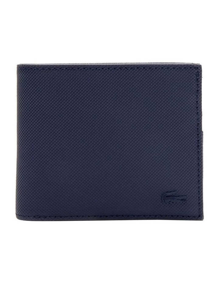 Mens Classic S Billfold Coin Peacoat image 1