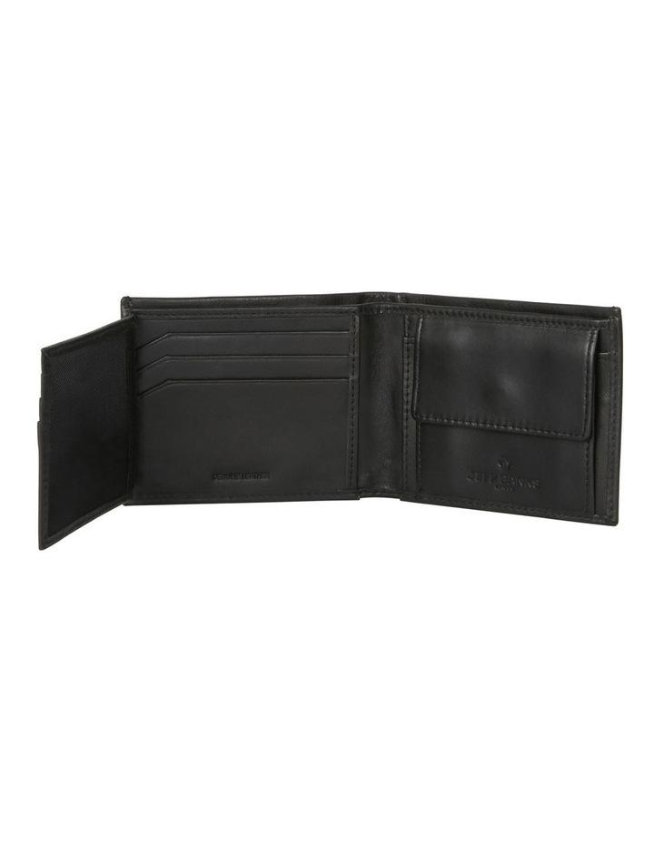Bi-Fold Wallet With Coin Pocket image 2