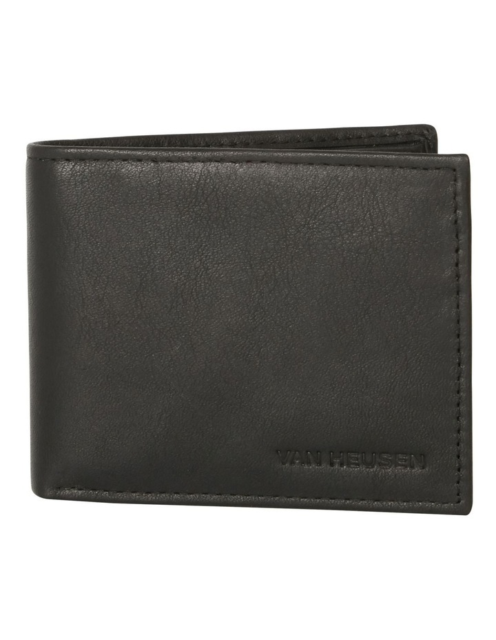 L-Fold Wallet with Id Window image 1