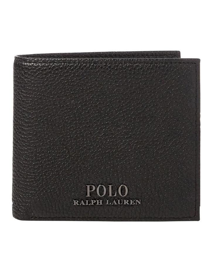 Bill Fold Wallet image 1