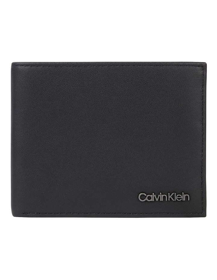 Bifold 6CC Wallet with Bill image 1