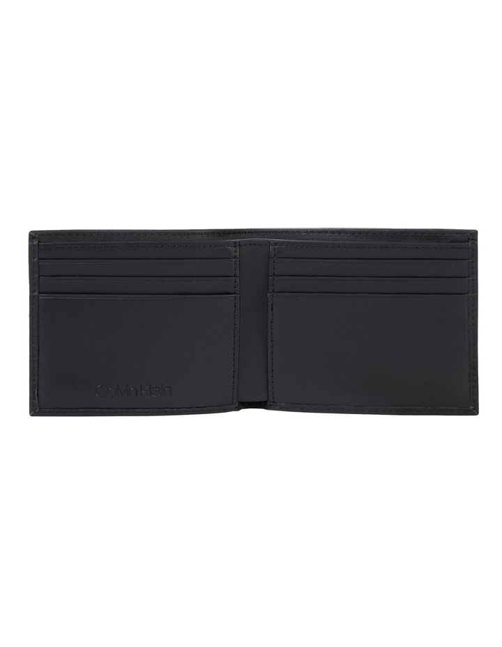 Bifold 6CC Wallet with Bill image 2