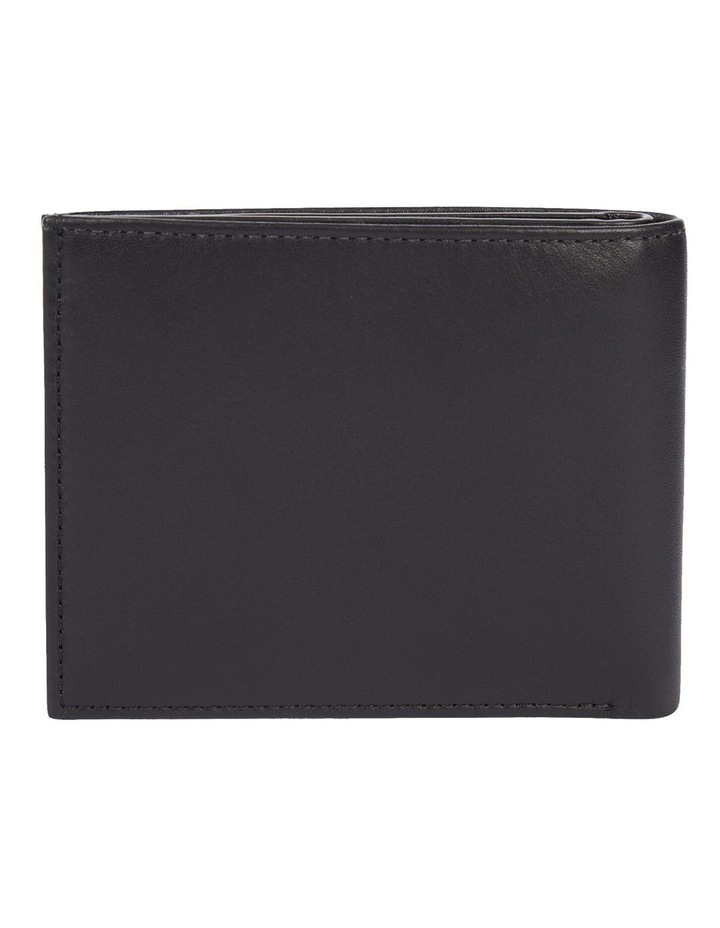 Bifold 5CC Coin Compartment Wallet image 2