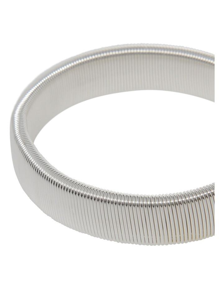 Metal Arm Band / Silver 610/05 image 3