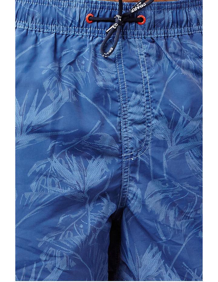 Leafy Denim Boardshort image 3