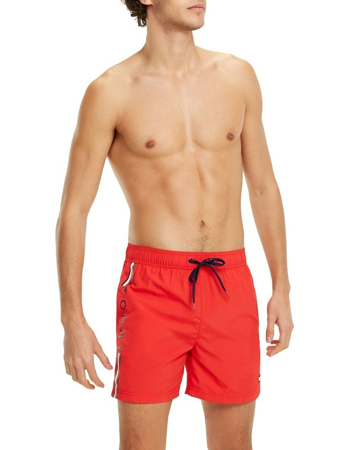 Tommy Solid Lg Swimshort image 1
