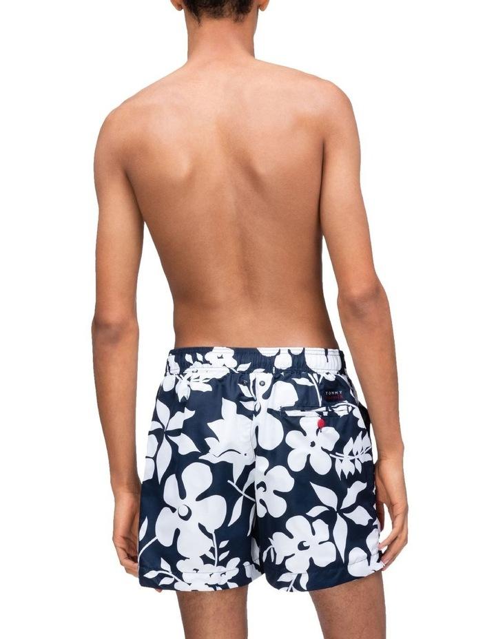 Floral Print Swimshort image 2