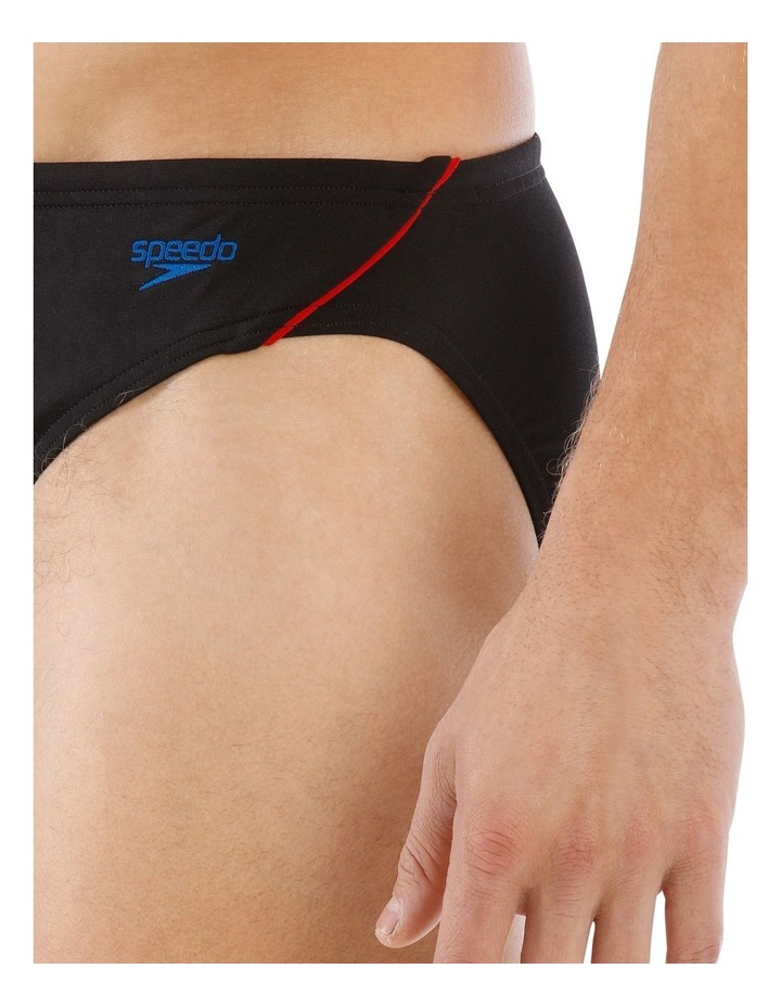 Endurance  Logo Swim Brief image 3