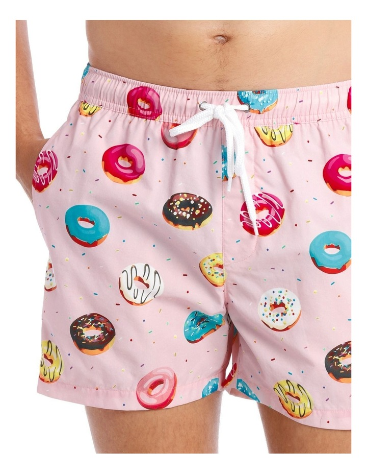 Doughnut Swim Short image 3