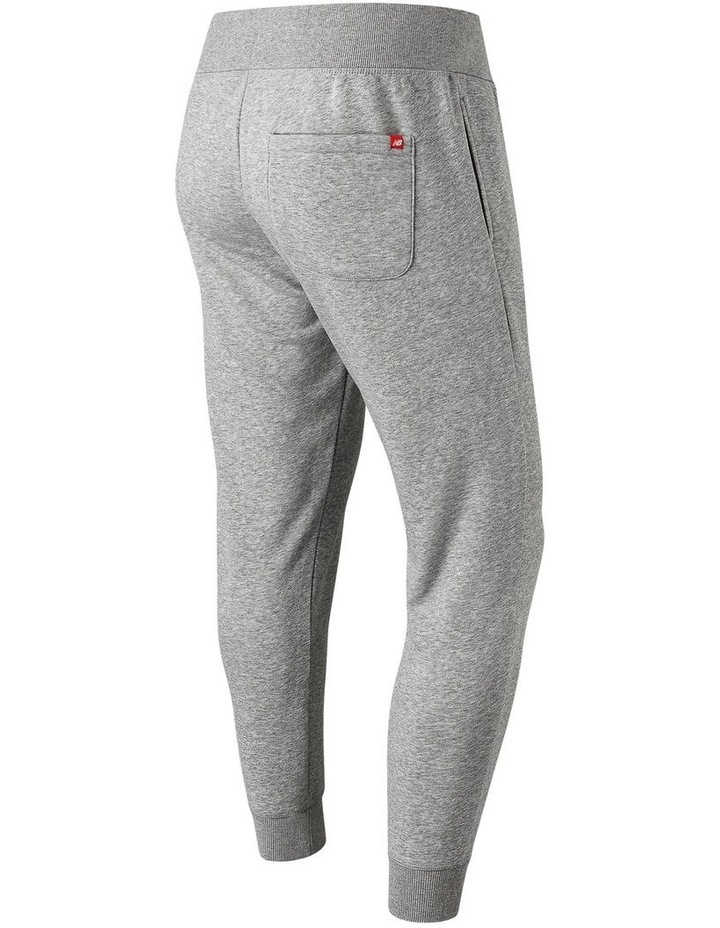 Essentials Stacked Logo Sweatpants image 2
