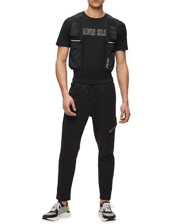 Techwear Sweatpants image 5