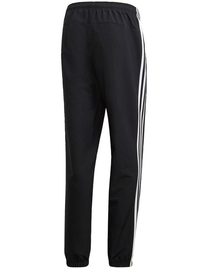 Essentials 3-Stripes Wind Pants image 2