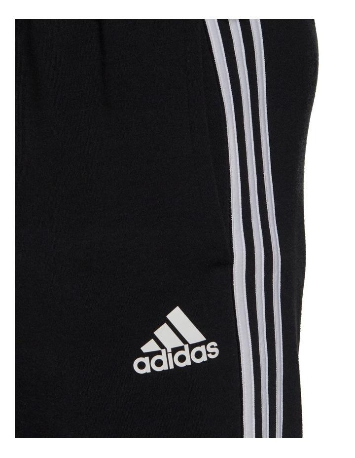 Essentials Fleece Colorblock Pants image 4