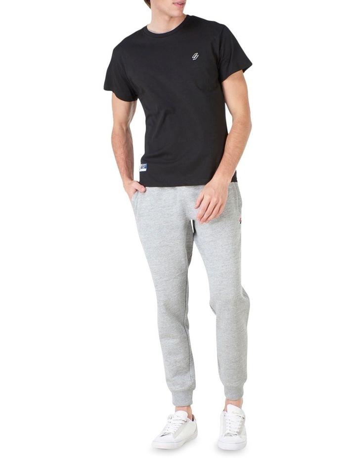 Essential Jogger Grey image 2