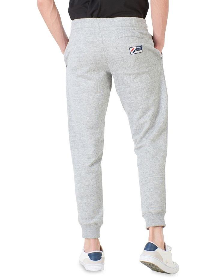Essential Jogger Grey image 4