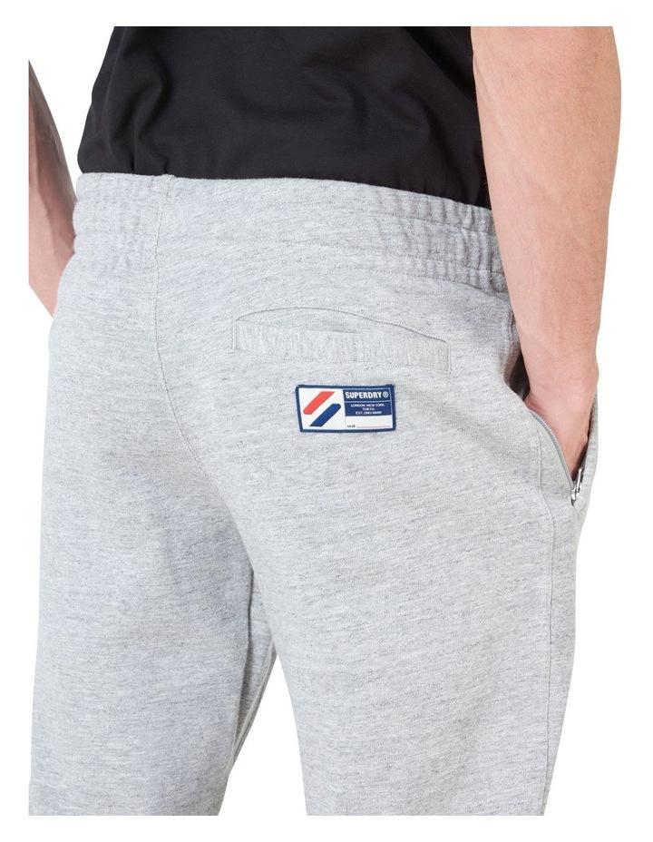 Essential Jogger Grey image 6