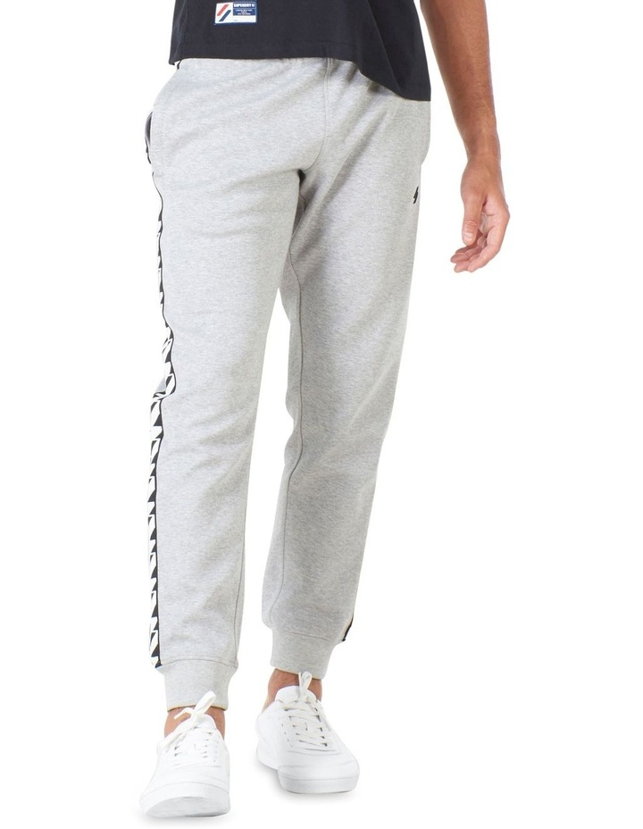 Tape Trackpant Grey image 1