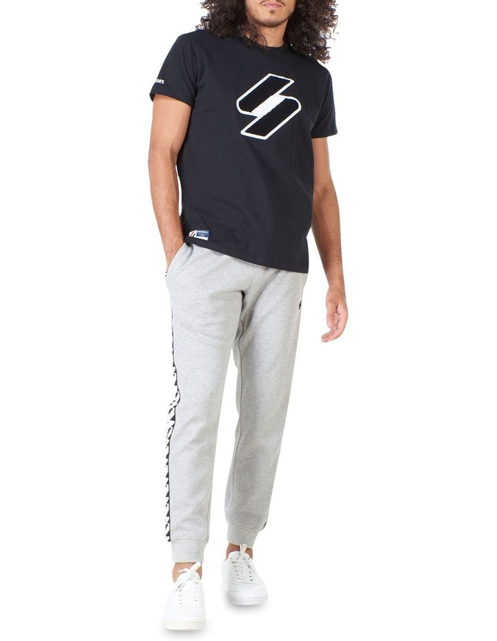 Tape Trackpant Grey image 2