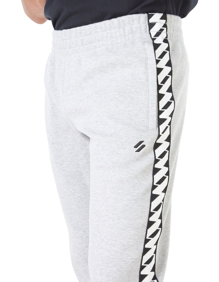 Tape Trackpant Grey image 5