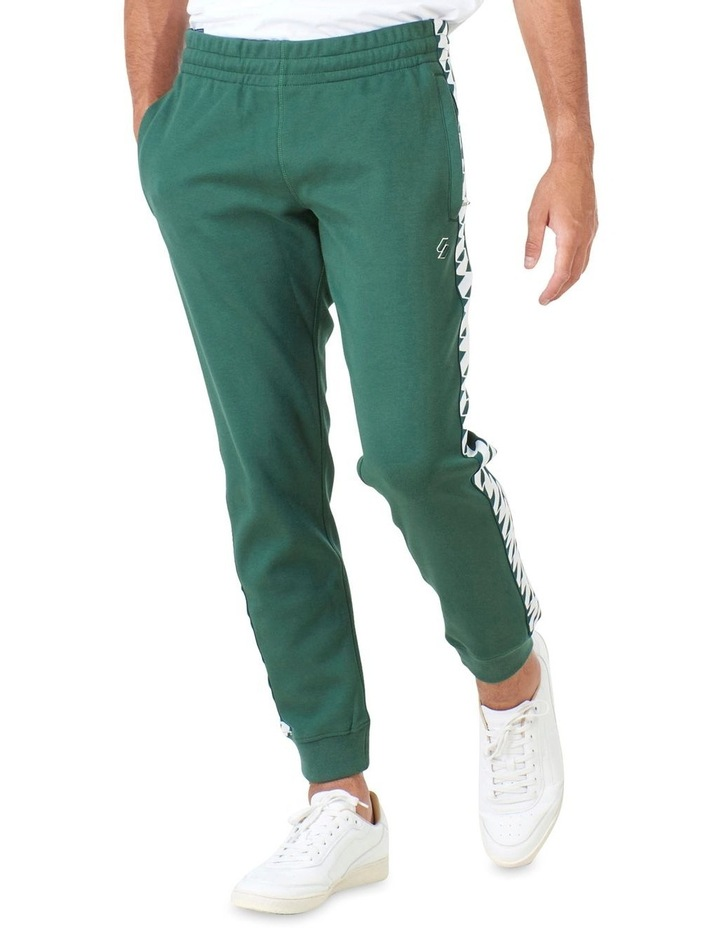 Tape Trackpant Green image 1