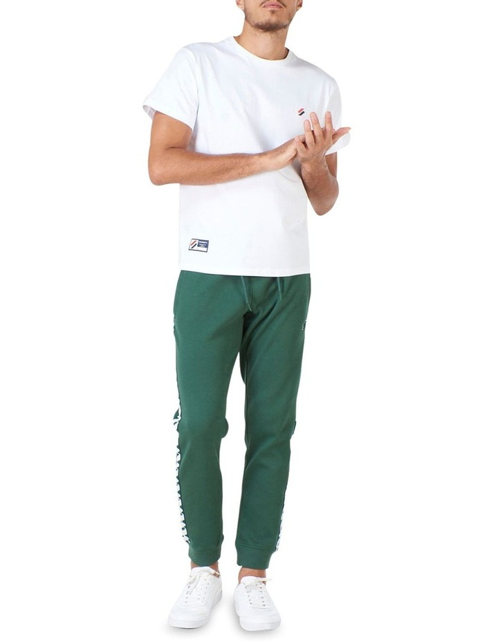 Tape Trackpant Green image 2