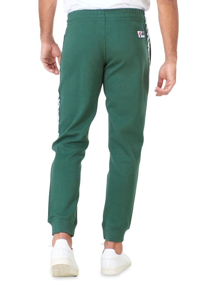 Tape Trackpant Green image 4