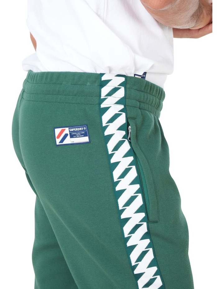Tape Trackpant Green image 6